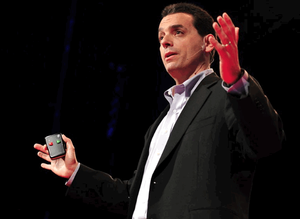 Daniel Pink's Best Quotes from Inbound 2015